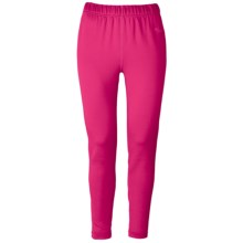 Marker Active Tights (For Women) in Hot Pink - Closeouts