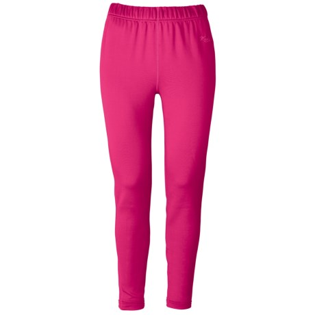 Marker Active Tights (For Women) in Hot Pink