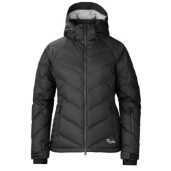 Marker Antoinette Down Jacket - 600 Fill Power (For Women) in Black