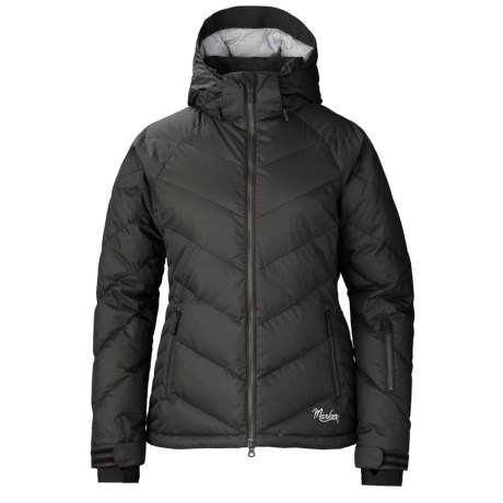 Marker Antoinette Down Jacket - 600 Fill Power (For Women) in Arctic