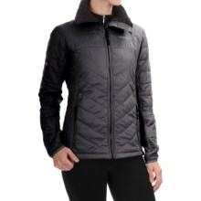 Marker Attitash Jacket - Insulated (For Women) in Black - Closeouts