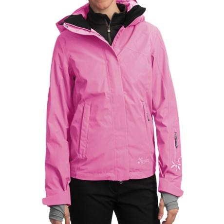 Marker Aurora Jacket