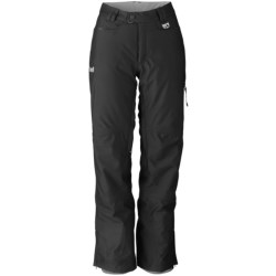 Marker Ava Ski Pants - Waterproof, Insulated (For Women) in Arctic