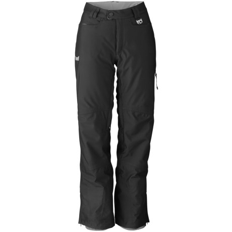 Marker Ava Ski Pants - Waterproof, Insulated (For Women) in Sunset