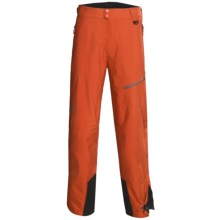 Marker Battalion Shell Pants (For Men) in Orange - Closeouts