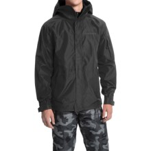Marker Beeline Gore-Tex® Shell Jacket - Waterproof (For Men) in Black - Closeouts