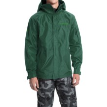Marker Beeline Gore-Tex® Shell Jacket - Waterproof (For Men) in Ponderosa - Closeouts