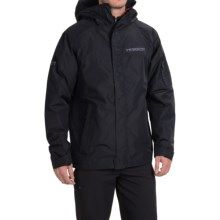 Marker Beeline Gore-Tex® Ski Jacket - Waterproof, Insulated (For Men) in Black - Closeouts