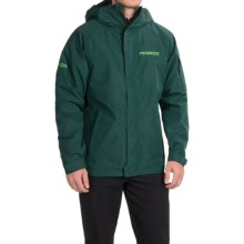 Marker Beeline Gore-Tex® Ski Jacket - Waterproof, Insulated (For Men) in Ponderosa - Closeouts