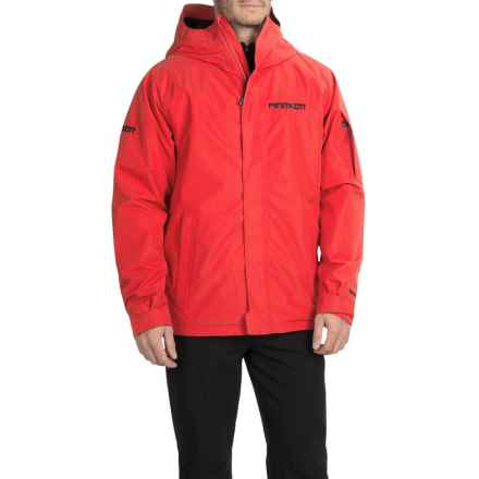 Marker Beeline Gore-Tex® Ski Jacket - Waterproof, Insulated (For Men) in Red - Closeouts
