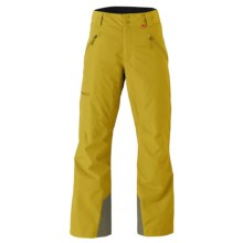 Marker Beeline Gore-Tex® Ski Pants - Waterproof, Insulated in Antique Moss - Closeouts