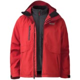 Marker Biosphere Gore-Tex® Jacket - Waterproof, 3-in-1 (For Men)
