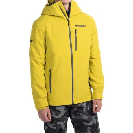 Marker Canyon Express Jacket - Waterproof, Insulated