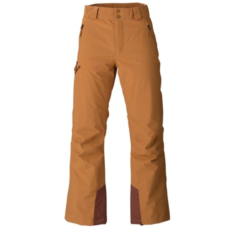Marker Canyon Express Ski Pants - Waterproof, Insulated (For Men)