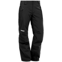 Marker Chute Ski Pants (For Women) in Black - Closeouts