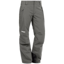 Marker Chute Ski Pants (For Women) in Dark Shadow - Closeouts