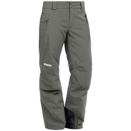 Marker Chute Ski Pants (For Women) in Dark Shadow - Closeouts