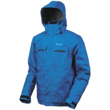 Marker Empire Shell Jacket - Waterproof (For Men) in Imperial - Closeouts