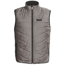 Marker Heater Vest (For Men) in Gray - Closeouts