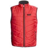 Marker Heater Vest (For Men)