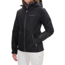 Marker High Line Gore-Tex® Jacket - Waterproof, Insulated (For Women) in Black - Closeouts
