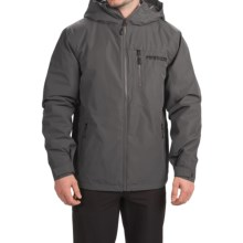 Marker High Line Gore-Tex® Ski Jacket - Waterproof, Insulated (For Men) in True Dark Shadow - Closeouts
