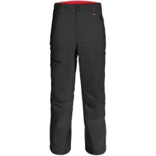 Marker High Line Gore-Tex® Ski Pants - Waterproof, Insulated (For Men) in Black - Closeouts
