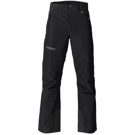 Marker High Line Gore-Tex(R) Ski Pants - Waterproof, Insulated (For Men)