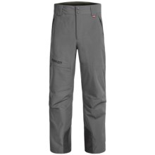 Marker High Line Gore-Tex® Soft Shell Ski Pants - Waterproof (For Men) in Dark Shadow - Closeouts