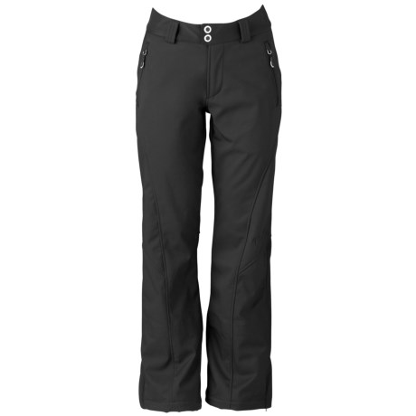 Marker Jacquie Ski Pants - Waterproof, Insulated (For Women) in White