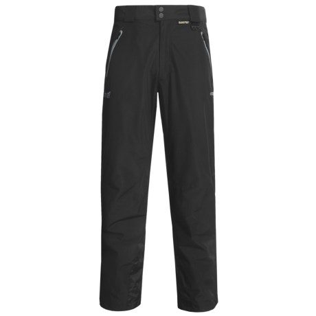 Marker Jupiter Gore-Tex® Shell Ski Pants - Waterproof (For Men) in Black