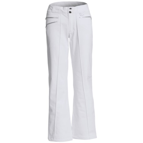 Marker Lauren Ski Pants (For Women) in Diamond