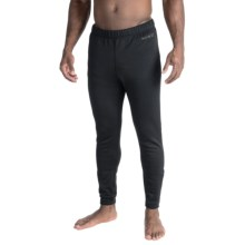Marker Loveland Base Layer Bottoms (For Men) in Black - Closeouts