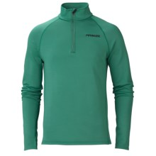 Marker Loveland Midlayer Pullover Jacket - Zip Neck (For Men) in Dartmouth - Closeouts