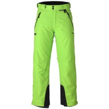 Marker Meteor Gore-Tex® Ski Pants - Waterproof, Insulated (For Men) in Flash Green - Closeouts