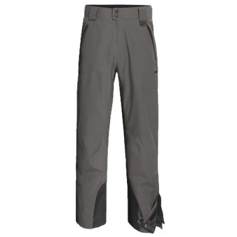 Marker Meteor Shell Gore-Tex® Ski Pants - Waterproof (For Men) in Graphite