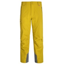 Marker Moment Ski Pants - Insulated (For Men) in Antique Moss - Closeouts