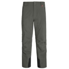 Marker Moment Ski Pants - Insulated (For Men) in Dark Shadow - Closeouts