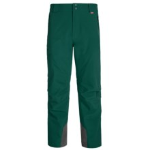 Marker Moment Ski Pants - Insulated (For Men) in Ponderosa - Closeouts