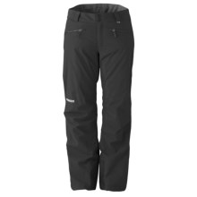 Marker Moment Ski Pants - Insulated (For Women) in Black - Closeouts