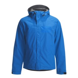 Marker Neptune Gore-Tex® Shell Jacket - Waterproof (For Men) in Imperial