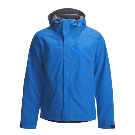Marker Neptune Gore-Tex® Shell Jacket - Waterproof (For Men)