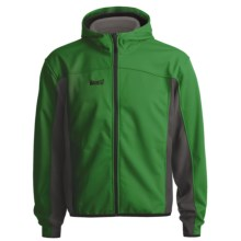 Marker Nova Fleece Jacket - Windstopper® (For Men) in Amazon - Closeouts