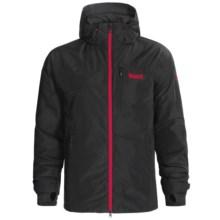 Marker Orbit Gore-Tex® Jacket - Waterproof, Insulated (For Men) in Black - Closeouts