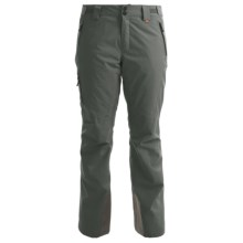 Marker Pandemonium Ski Pants - Waterproof, Insulated (For Women) in Dark Shadow - Closeouts
