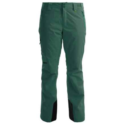 Marker Pandemonium Ski Pants - Waterproof, Insulated (For Women) in Ponderosa - Closeouts