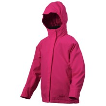 Marker Paradise Jacket - 3-in-1 (For Girls) in Sorbet - Closeouts