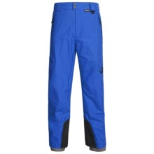 Marker Pioneer Gore-Tex® Performance Shell Pants - Waterproof, Insulated (For Men) in Pacific - Closeouts