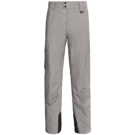 Marker POP Cargo Ski Pants - Waterproof, Insulated (For Men)
