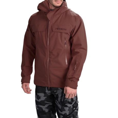 Marker Pumphouse Polartec® NeoShell® Ski Jacket - Waterproof (For Men)